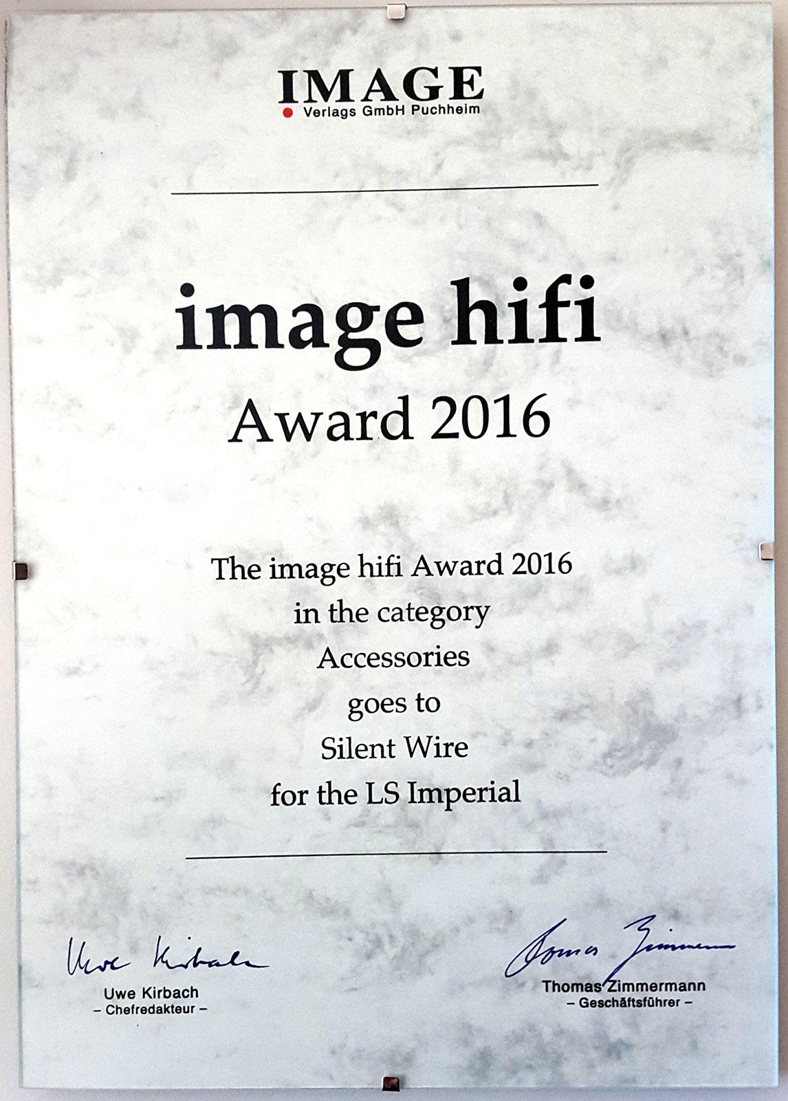 image hifi award 2016 ls imperial