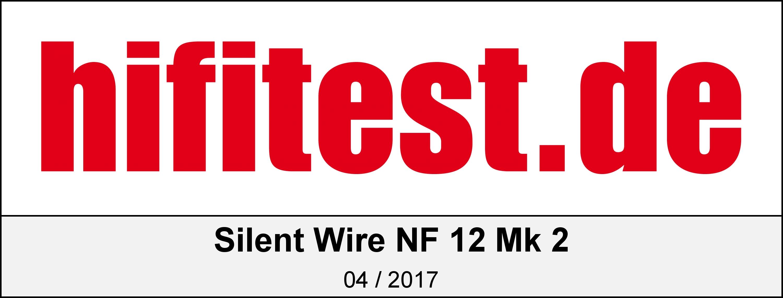 Silent Wire NF12 mk2 - hifitest.de