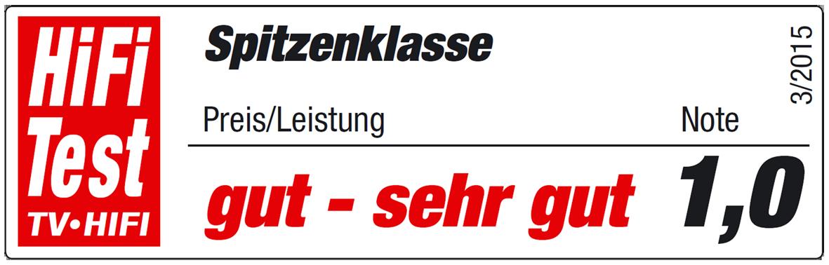 HiFi-Test-3 2015-SW Kopfhoerer SERIE32mk2 Spitzenklasse logo