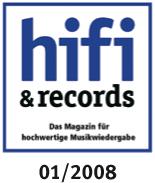 hifi records 01-2008