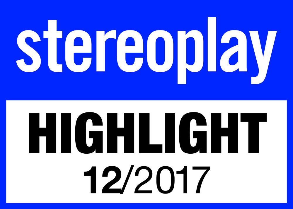 stereoplay 12/2017 - LS12+NF12 HIGHLIGHT